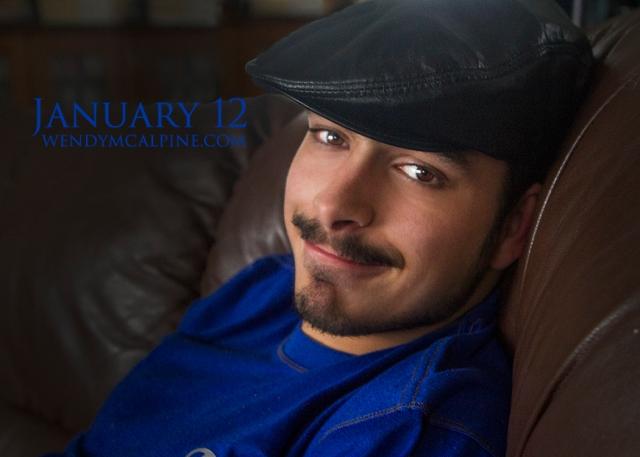 january 12