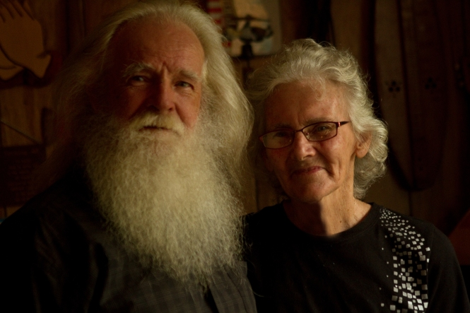 lorne and helen