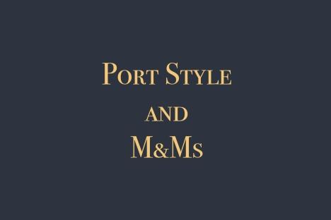 port style