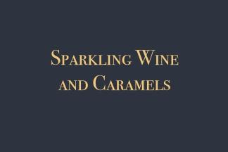 sparking wine